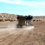 """Perusahaan Amerika Membuat Transformer """"Truk yang Dapat Terbang"""""""