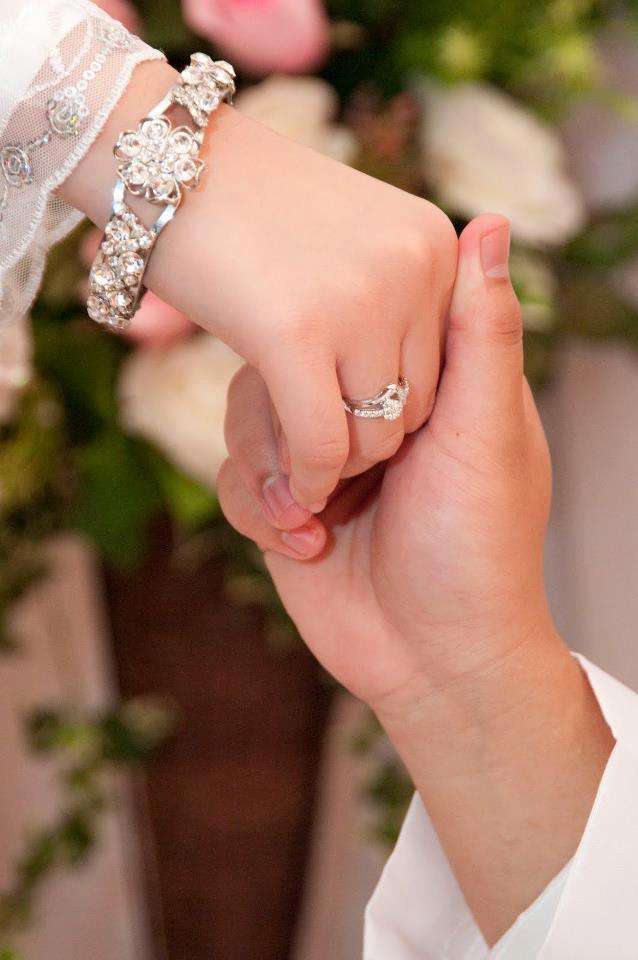 dua hal terpenting yang harus diperhatikan istri terhadap